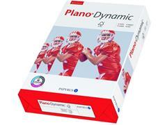 Plano (Paper) Dynamic Papier voor Laser, Inkjet en Kopieer, 215 x 279 mm, 80 g/m², Wit (pak 500 vel)
