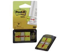 Post-it® Index met symbolen Uitroepteken-symbool, 25 mm (pak 50 stuks)