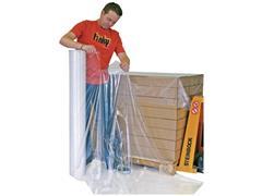 Pressel Afdekfolie voor pallet, 1,2 x 1,6m (pak 250 stuks)