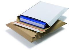 Pressel Speciale Envelop bruin 470 x 330 mm Omslag A3+ (pak 50 stuks)