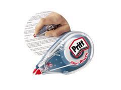 Pritt Correctieroller Mini 4,2 mm x 6 m