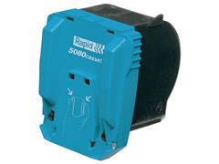 Rapid R5080 Nietcasette t.b.v. Rapid 5080e Elektrische Nietmachine (pak 5000 stuks)
