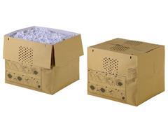 Rexel Opvangzak recyclebaar voor Autofeed 500x/500m (pak 50 stuks)