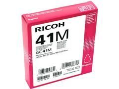 Ricoh GC-41 Gelcartridge, Magenta