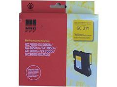 Ricoh GC-21 Inktcartridge, Magenta