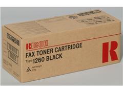Ricoh 430351 Toner, Single Pack, Zwart