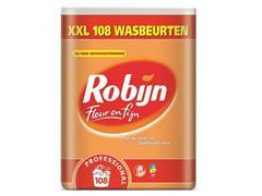 Robijn Fleur & Fijn professioneel waspoeder 5,94 kg (doos 5940 gram)