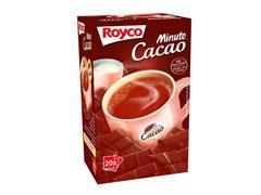 Royco Cacaopoeder (doos 20 pakken)