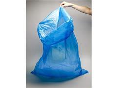 Afvalzak 50 liter (doos 25 x 20 rollen)
