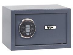 Filex Kluis SB 1 elektronisch, 8 L