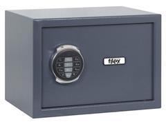 Filex Kluis SB 2 elektronisch, 16 L