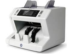 Safescan 2665-S Biljettelmachine met waardetelling