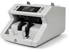 Safescan 2250 - geldtelmachine - grijs - automatisch