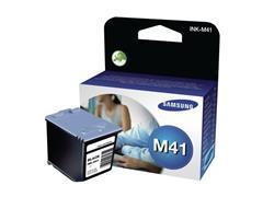 Samsung M41 Inktcartridge, Zwart