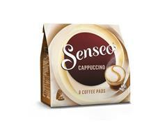 Senseo Cappuccino Koffiepads (pak 8 stuks)