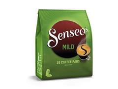 Senseo koffiepads Mild Roast (pak 36 stuks)