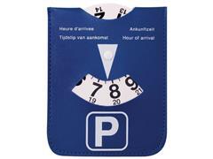Parkeerschijf voor Blauwe Zones