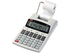 Staples Bureaurekenmachine P30 printend