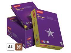 Staples Colour Laser Papier, A4, 120 g/m², Wit (pak 250 vel)