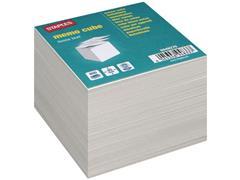 Staples Memoblok Navulling papier (pak 800 vel) (SC 521451)