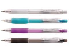 Staples Niko-vulpotlood; 0,9 mm loodstift; assorti; verpakking van 12 (pak 12 stuks)