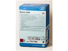 Suma Jade Pur-Eco L8 afwasmiddel, vloeibaar, concentraat, geel, 10 l (pak 10 liter)