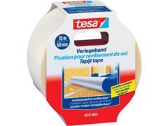 Tapijttape 2-zdg verw. 50mmx10m/pk6