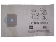 Taski Stofzuigzak papier voor Vento 15 beige (pak 10 stuks)