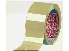 tesa® Verpakkingstape PP 50mm x 66 m, transparant (pak 6 x 66 meter)