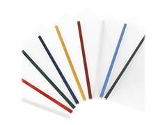 Unibind Unibind UniCover Flex - 72 stuks - thermische inbindhoes (pak 72 stuks)