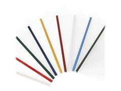 Unibind Unibind UniCover Flex - 96 stuks - thermische inbindhoes (pak 96 stuks)