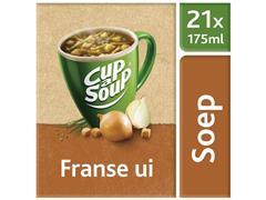 Unox Cup-a-Soup Franse Ui, Soep, 175 ml (doos 21 stuks)