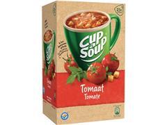 Unox Cup-a-Soup Tomaat, Soep, 175 ml (pak 21 stuks)