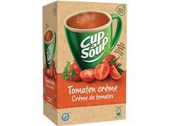 Unox Cup-a-Soup Tomaten Crème, Soep, 175 ml (pak 21 stuks)