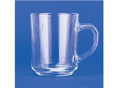 Theeglas, 250 ml, Transparant (pak 6 stuks)