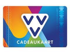 VVV Cadeaukaart 10,- Euro