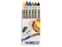 Waskrijt Talens Wasco 7cm/ds10x6