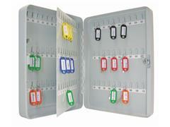 WEDO Sleutelkast 110 sleutelhaken, 280 x 60 x 370mm