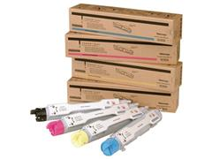 Xerox 106R01048 Toner, Single Pack, Zwart