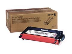 Xerox Phaser 6280 Toner, Zwart