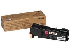 Xerox Phaser 6500 Toner, Single Pack, Magenta