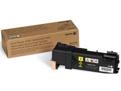Xerox Phaser 6500 Toner, Single Pack, Geel