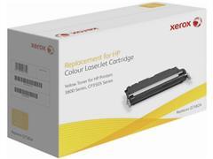 Xerox Toner voor HP Q7582A 6K geel