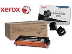 Xerox Phaser 6121MFP Toner, Single Pack, Zwart