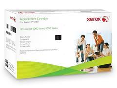 Xerox Toner voor HP C4127X 14,1K zwart