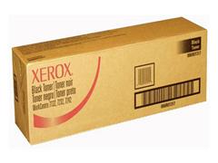 Xerox WorkCentre 7132, 7232, 7242 Toner, Single Pack, Zwart
