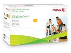 Xerox Xerox Oki C711/C711N/C711DN/C711CDTN/C711WT - geel - tonercartridge (alternatief voor: OKI 44318605)