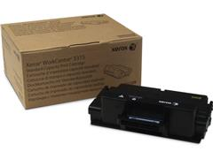 Xerox WorkCentre 3315/3325 Toner, Single Pack, Zwart