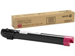 Xerox WorkCentre 7425/7428/7435 Toner, Single Pack, Magenta