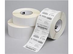 Zebra Z-Perform 1000D Labels, Papier, 102 x 152 mm, Zwart op Wit (doos 12 x 475 stuks)